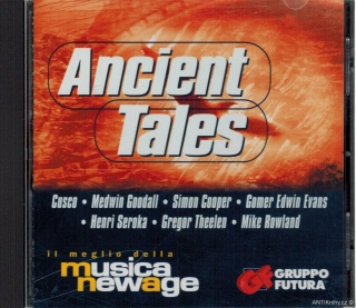 Ancient Tales / CD
