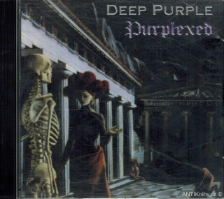 Deep Purple - Purplexed / CD