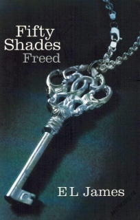 James E L - Fifty Shades Freed