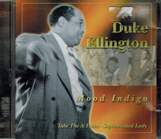 Ellington Duke - Mood Indigo / CD
