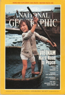 National Geographic 176/5 November 1989