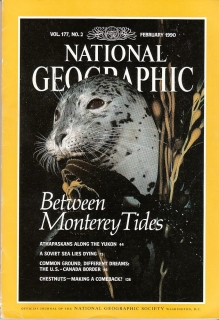 National Geographic 177/2 February 1990