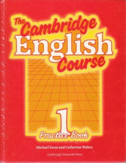 The Cambridge English Course 1