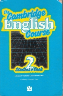 The Cambridge English Course 2