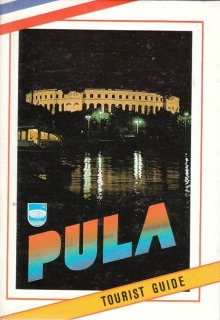 Pula - tourist guide